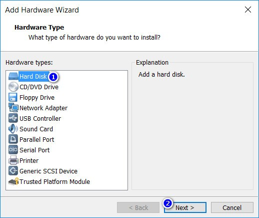 Cách Boot vào USB trong MÁY ẢO VMware Workstation (NEW) | How to Boot from a USB Drive in VMware-1